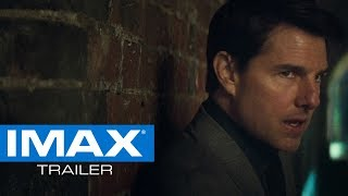 Mission: Impossible - Fallout IMAX® Trailer