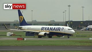Ryanair to axe 900 jobs because it has 'more staff than needed'