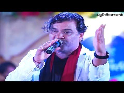 Kirtidan Gadhvi No Tahukar 4 | Part 2 | Produce by Studio Saraswati | Non Stop Gujarati Garba 2016
