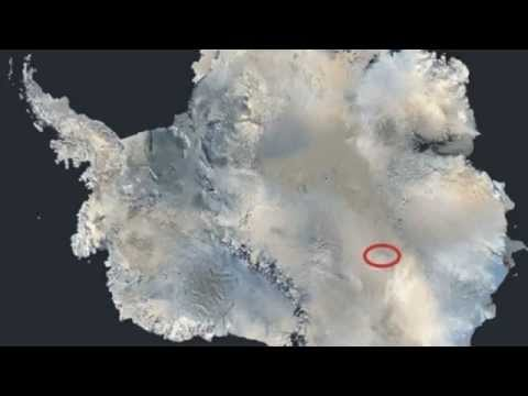 What is Lake Vostok