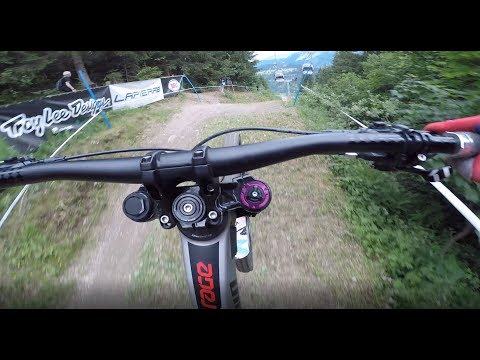 Schladming IXS European Downhill Cup 2017
