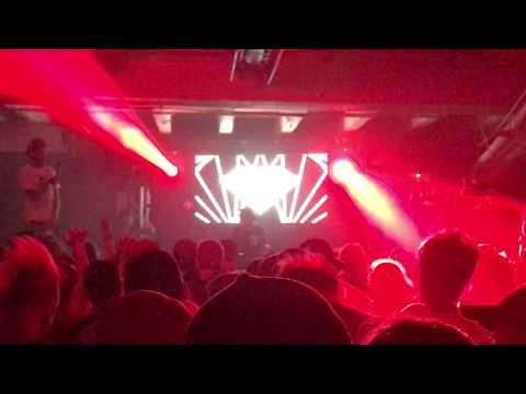 Space Race - Live @ The Loft, Minneapolis 6/2/17