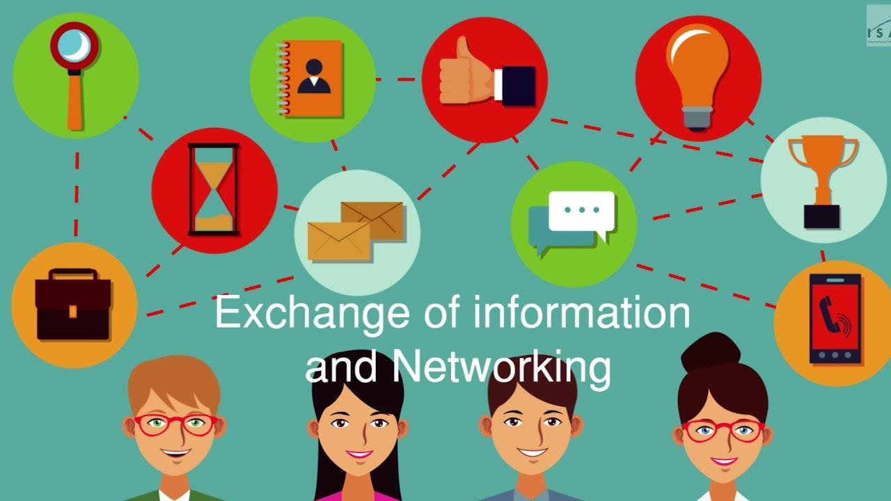 ISANA/ International Education Assocation