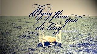 Truyện Audio: Ngày Hôm Qua... Đã Từng - My Life - Chap 36