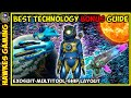 NO MAN'S SKY NEXT GUIDE | Best Exosuit Multitool and Ship Layout | Invincible Setup - Hawkes Gaming