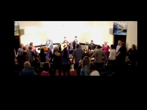 Unity Church in Albany - live Stream