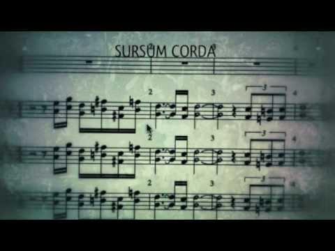 Sursum Corda, completa