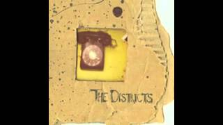 "The Districts - ""Wrung out and Hanging (On West Coast Time)"""