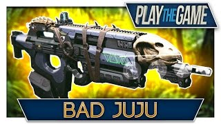Destiny | Bad Juju (Exotic Weapon Guide)