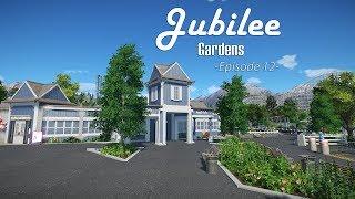 Video Planet Coaster: Jubilee Gardens [Ep. 12] - Cafe and Milkshakes download MP3, 3GP, MP4, WEBM, AVI, FLV Januari 2018