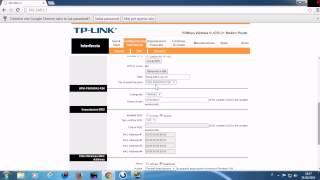 impostare la password wifi wireless su modem tp guida in napoletano