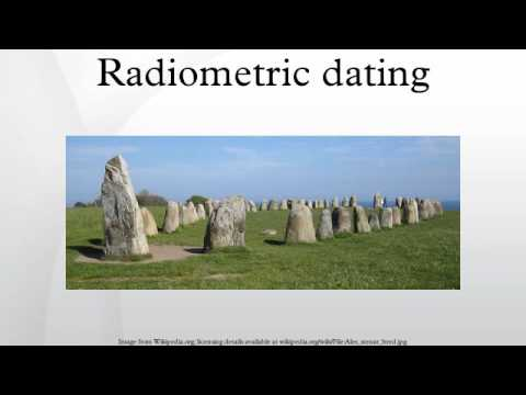 radioactive isotope geological dating