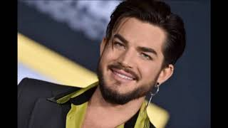 Adam Lambert @ A Star Is Born premiere in L.A. Sept 24, arrival/red carpet/ @ theater/ after party