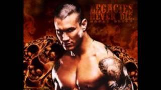 Rev Theory -  (Randy Orton