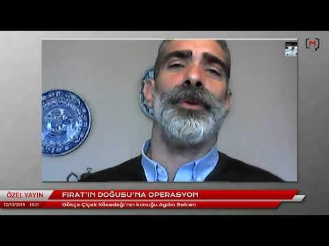 Fırat'ın Doğusu'na operasyon - Konuk: Aydın Selcen