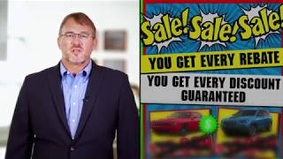 Don't Believe The False Prices of Other Auto Dealerships