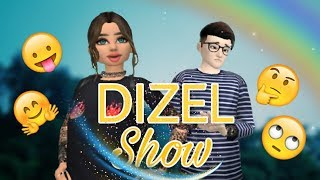 Avakin life   Dizel Show   Очередь к пластическому хирургу