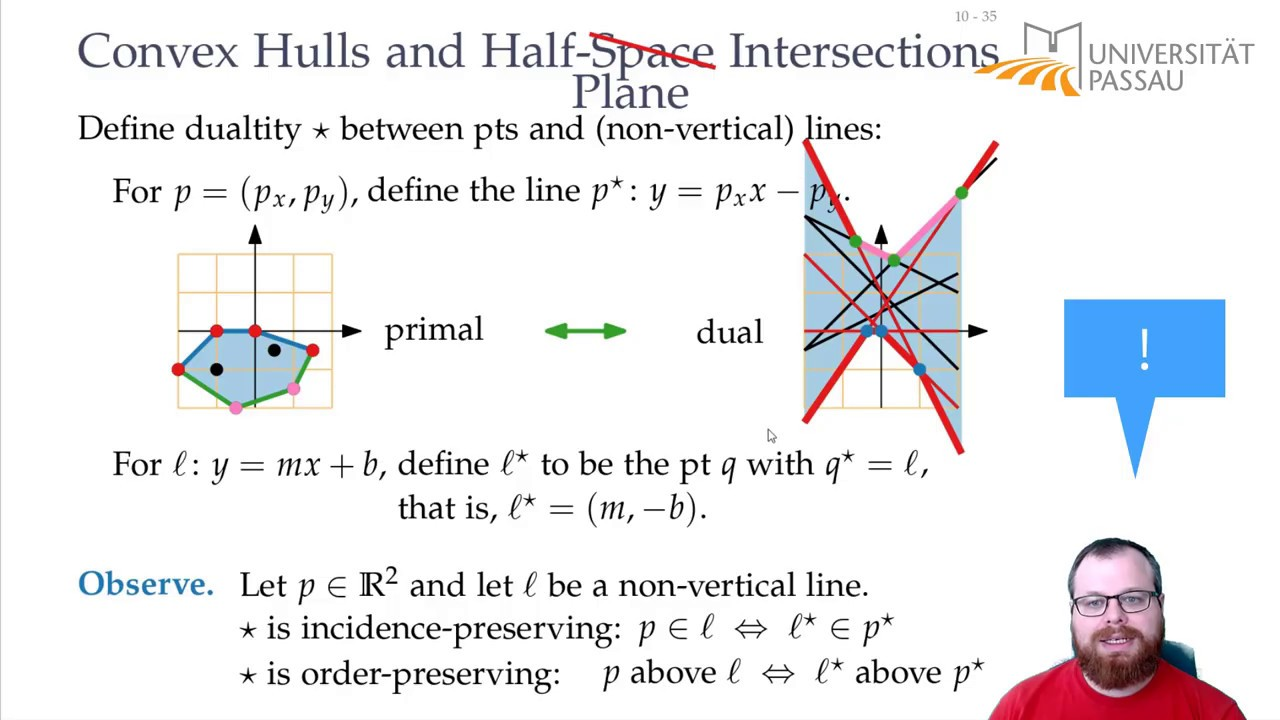 Download Convex Hull in 3D (4/5) | Computational Geometry - Lecture 09