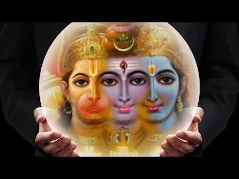 Sri Ram-Sri Hanuman : Magical Prayer