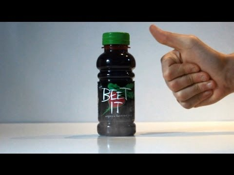Beet it Organic - Commercial
