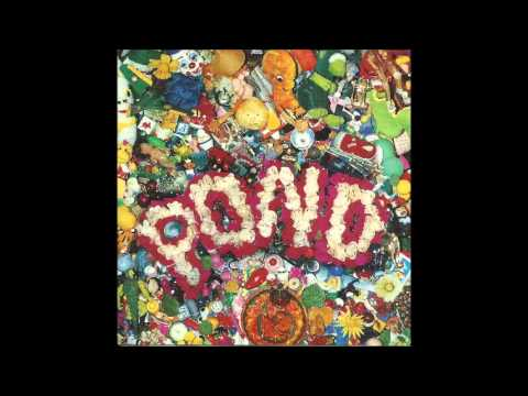 Pond - Pond, 1993 (Full Album)