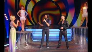Большая перемена, Хакимов Роман - Livin' La Vida Loca (Ricky Martin)