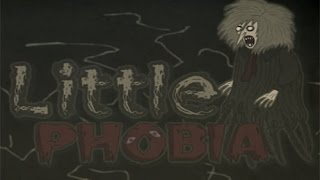 Little Phobia • Gameplay by Mopixie.com