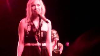 Little Too Much - Natasha Bedingfield - Philadelphia 6/12/11
