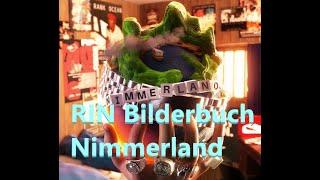 """Lyrics zu """"RIN feat. Bilderbuch - Nimmerland"""""""