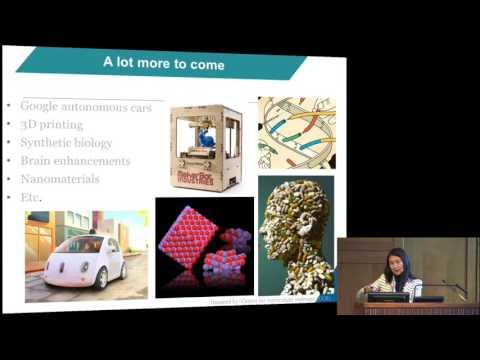 21st Century Skills: Keynote 4 by Miho Taguma