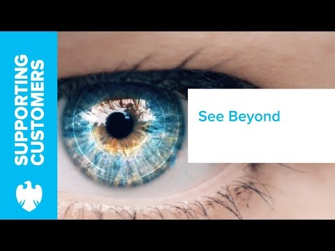 Barclays Private Bank   See Beyond
