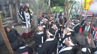 元禄15年(1703年)12月14日、播磨赤穂藩浅野家の浪士47人が本所の吉良...