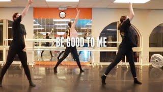 BE GOOD TO ME | ADV CONTEMP | ALEX EVANS CHOREO | INMOTION PERFORMING ARTS STUDIO