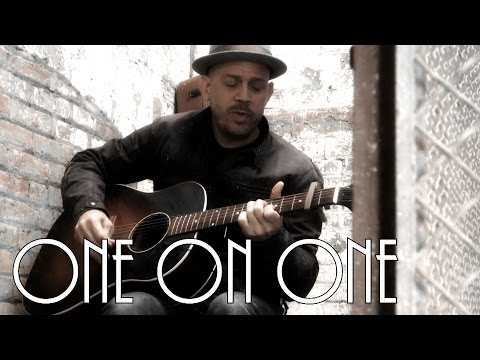 ONE ON ONE: Louque April 18th, 2014 New York City Full Session