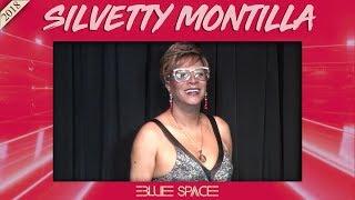 Blue Space Oficial - Matinê - Silvetty Montilla  - 16.12.18