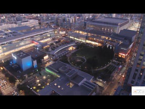 [24/7 Live Cam] San Francisco SoMa WebCam - Calm / Focus / Study Music