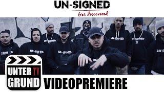 Dias Pora, Snipe, Bruce Bayne, Gino feat. MC Bogy & TAMAR - Lass Sie reden (OFFICIAL HD VIDEO)
