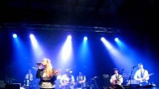 "S.K. Invitational feat. Lylit ""Things"" live! - Raw Glazed Tour - Republic, Salzburg, 26.12.2010"