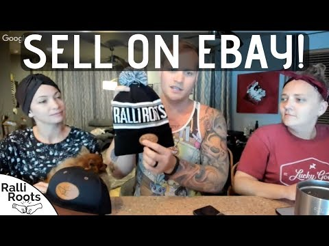 how-to-make-money-selling-on-ebay-what-sold-live-2-year-youtube-anniversary