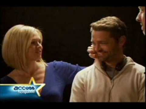Jason Priestley - On Air with Ryan Seacrest 2008 Interview