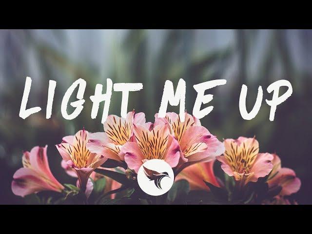 Midsplit - Light Me Up (Lyrics) Ft. Loé
