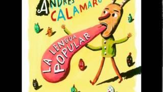 Mi gin tonic - Andrés Calamaro
