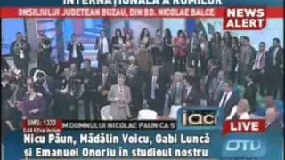 Download live OTV 2011 partea 6 cristi nuca.mpg ♫♫♫♫♫♫ █▬█ █ ▀█▀ MP3 song and Music Video