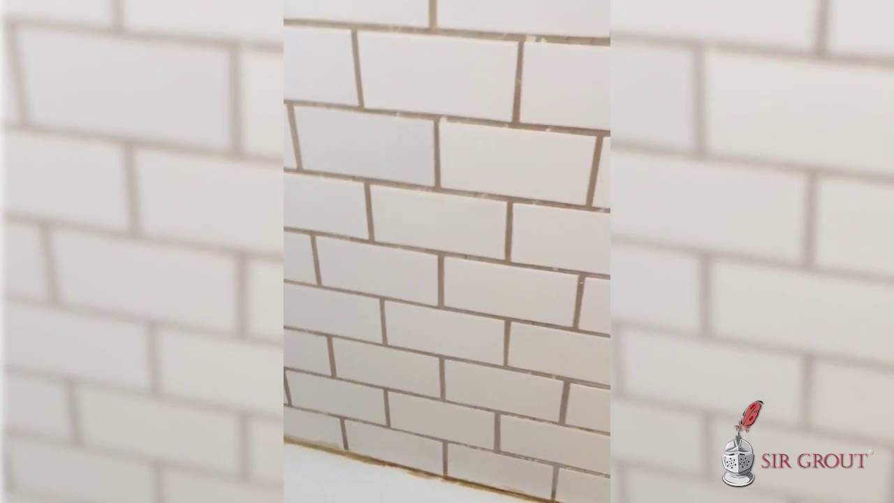 The Best Solution for Rust and Dye Stains in Showers: Tile and Grout ...