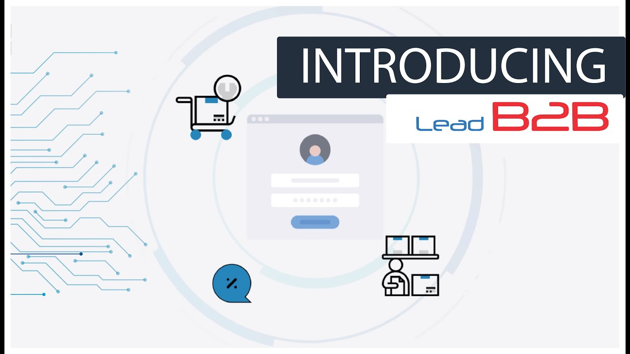 Lead Solutions - Lead B2B