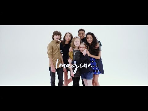 Kids United - Imagine (Official Video)