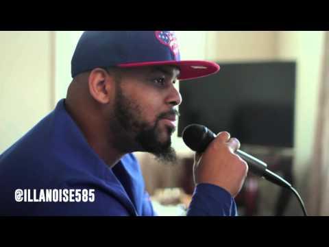 Illanoise Interview with DJ Chris G Part 1
