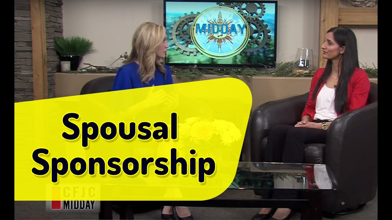 Canada Spousal Sponsorship - Open work Permit - Student Spouse or Worker  spouse work permit