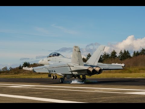 NAS Whidbey Island Family Day 2016