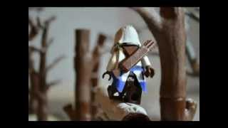 lego assassin s creed iii announcement trailer